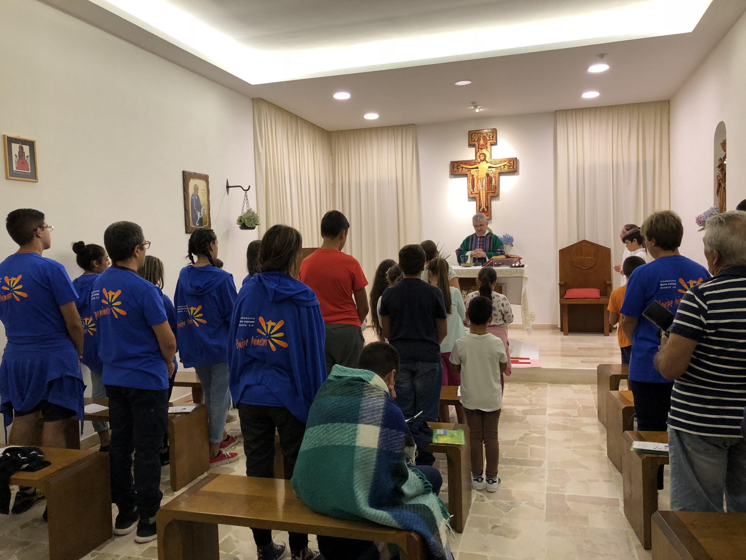 Centro Spiritualità Giovani - Cuglieri