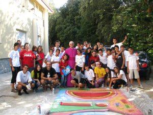 Centro Spiritualità Giovani-Cuglieri1